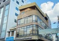 Bán nhà 2 mặt tiền đường Lê Hồng Phong góc Nguyễn Trãi, Q. 5 DT 6x11m, HDT 60tr, giá 28 tỷ TL