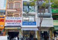 Bán nhà mặt tiền Lê Quang Định, P5, Bình Thạnh DT 4.5x25m 2 tầng, giá 21 tỷ, cho thuê 50 tr/th