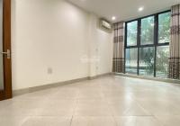 6 tầng thang máy ô tô tránh phân lô quân đội cực đẹp 73m2 Vĩnh Phúc, đường Bưởi, Ba Đình 11,3 tỷ