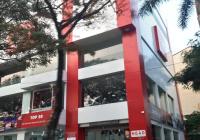 Cho thuê nhà mặt phố 124 Nguyễn Khánh Toàn, diện tích 250m2 * 5 tầng, mặt tiền 12m