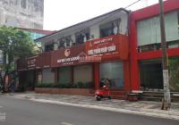 Cho thuê MBKD khu văn phòng mặt phố Thái Thịnh, DT 200m2, MT 10m, giá 60 triệu/tháng