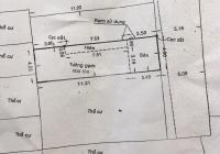 Bán đất 407 Nguyễn Xí, P13, Q Bình Thạnh, DT: 60m2, giá 4.7 tỷ thương lượng