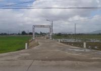 Cần tiền bán gấp lô đất thôn Tây, Vĩnh Phương, Nha Trang
