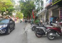 Gia đình chuyển công tác ngoại tuyến, cần bán gấp căn nhà mặt đường Lương Khánh Thiện, Ngô Quyền