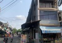 Bán nhà 2 mặt tiền ngay chợ Bình Long tiện lợi kinh doanh buôn bán. Không tiếp quảng cáo