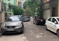 Chính chủ bán nhà mới đẹp Trích Sài Tây Hồ 45m2, 6T, lô góc, ô tô KD, ở cực sướng 6 tỷ 0915803833