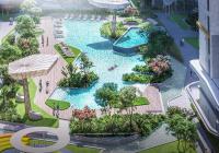 Căn Hộ Masteri Centre Point siêu đẹp - 2PN/75m2 - ban công view sông, công viên 36ha, hướng ĐN