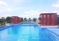 Bán nhà phố 1 trệt 2 lầu, 4PN, Park Riverside, Bưng Ông Thoàn, Phú Hữu, Q9, LH 0967789163