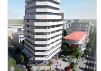 Bán tòa Building Ung Văn Khiêm, P25, Quận Bình Thạnh, DT 39x49m, 1794m2, 2 hầm 13 tầng, chỉ 300 tỷ