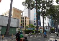 Bán gấp nhà mặt tiền Mai Thị Lựu, Tân Định, Quận 1, DT: 7.2x28m tiện xây mới, 63 tỷ, 0931893456