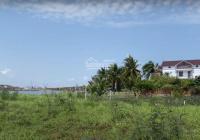 Bán gần 1200m2 đất bờ kè Nhật Lệ Bảo Ninh TP Đồng Hới, view cầu Nhật Lệ 2, gần KĐT Hadaland, giá rẻ