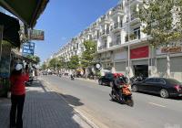 MSP509 cần bán nhà MT chính chủ. Cityland Trần Thị Nghỉ, P7. DT 5x20m nở hậu CN 100m2. Giá: 20 tỷ