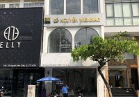 Cho thuê nhà nguyên căn 1 trệt, 3 lầu, 255 Nguyễn Đình Chiểu, Q3