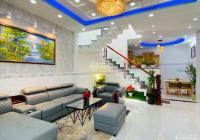 Bán nhà mua ở rất tốt đường Huỳnh Mẫn Đạt, phường 7, quận 5, DT: 3.8x14m, giá 7 tỷ, nhà đẹp ở ngay