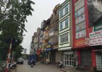 Bán nhà phân lô quân đội Nguyễn Ngọc Vũ 82m2, MT 4m, 2 mặt thoáng, đường 3m sổ đỏ CC. 090 629 3787