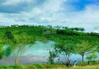 Bán đất nền rẻ nhất TP. Bảo Lộc, view cực kỳ đẹp, nghỉ dưỡng thì tuyệt vời luôn
