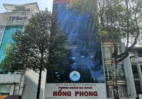 Tòa nhà VP 8 lầu đường Lê Hồng Phong, TDTXD trên 1500m2 giá: 125 tỷ HĐT: 6 tỷ/1 năm