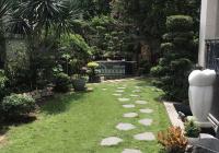 Bán biệt thự sân vườn lớn nhất quận 3, đường Tú Xương, góc Lê Quý Đôn, DT: 1010m2, giá 755 tỷ
