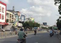 Bán gấp căn góc 2 MT đường Lê Đức Thọ, DT 10x25m, nhà cấp 4 tiện xây mới, giá 23 tỷ LH 0919818429