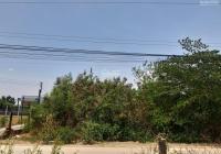 Cần bán 600m2 thổ cư mặt tiền đường, cách QL50 100m, xe hơi vào tới đất, Cần Giuộc, Long An