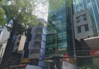 Bán MT Hàm Nghi - Tôn Thất Đạm, 4x20m, 7 lầu, giá 53 tỷ