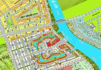 Lô đất khu đô thị Sentosa Riverside