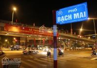 Gia đình bán nhà phố Bạch Mai, Hai Bà Trưng, Hà Nội. LH: 0961766683