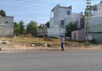 Bán đất chính chủ Củ Chi, mặt tiền đường Lê Thị Vui