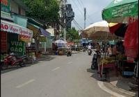 Bán nhà 1 trệt 2 lầu, mặt tiền đường 147, chợ Hoa Cau, phường Phước Long B, Quận 9