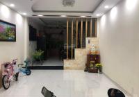 Bán nhà ngay chợ An Nhơn - Phường 6 - Gò Vấp (4.2x14) 2 lầu đẹp giá 5.65 tỷ (hiếm)