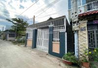 Chính chủ cần bán nhà đường Bùi Quốc Khánh, đối diện sân banh Cây Dầu Đôi