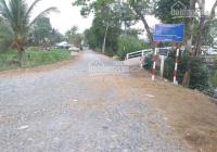 Chính chủ cần bán lô đất Xã Tân Thạnh Huyện Bình Tân Tỉnh Vĩn Long LH 0932753778 Hường
