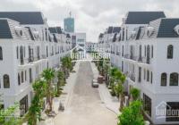 Chỉ 10,8 tỷ sở hữu ngay căn LK hướng Nam khu Paris Vinhomes Imperia Hải Phòng, LH: 0934345569