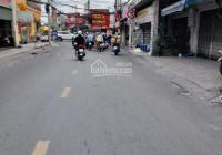 Chính chủ bán nhà C4 Hồng Lạc, P14, Tân Bình, 128m2 8.7 tỷ. LH: Hạnh 0914874488