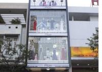 Bán nhà mặt tiền đường Phan Văn Trị - Nguyên Hồng diện tích 5x14m 1 trệt 3 lầu giá 16 tỷ