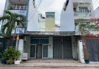 Bán nhà mặt tiền Lê Lâm, P. Phú Thạnh, DT: 8x19m, cấp 4, giá 15.7 tỷ TL, LH 0943670900