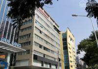 Cho thuê văn phòng tòa nhà Technosoft, Duy Tân, Cầu Giấy, diện tích 150m2 - 300m2