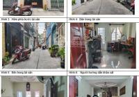 Cần bán nhanh căn nhà HXH đường Trần Hưng Đạo - Quận 1 với giá tốt cho khách mới để sở hữu