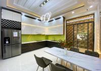 Hot! Bán nhà mới full nội thất khu Nam Long Trần Trọng Cung