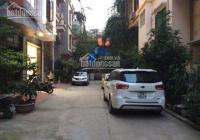 Bán nhà PL Ngõ 641 Kim Ngưu_Minh Khai,50m2x4t,kinh doanh,ô tô vào nhà,giá 6.95 tỷ