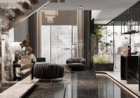Hot căn hộ tuyệt đẹp penthouse 2 tầng, 4PN tại Eco Dream nhỉnh 3 tỷ - Có sổ đỏ, 0904323832