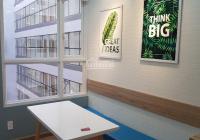 Nhượng lại gấp, thu hồi vốn căn Officetel 31m2 Charmington La Pointe, Q10, có NT, giá chỉ 1.4 tỷ
