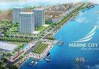 Chuyên nhận bán dự án Marine City, phí 1%, cam kết ra hàng nhanh nhất. LH: 0932 777 771