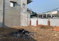 Bán lô đất ở 65m2 đường Nguyễn Xiển, P. Long Bình, Q9, giá 2.35 tỷ