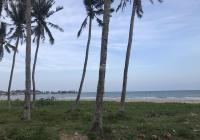 Bán 158m2 (5mx31.6m) mặt tiền biển ngay UBND xã Tịnh Kỳ đường nhựa 9m giá 2,55 tỷ có sổ hồng