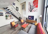 Bán căn hộ 92m2 tòa PentStudio Vườn Đào, Lạc Long Quân