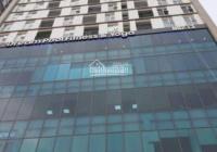Cho thuê văn phòng giá 250 nghìn/m2/tháng tại mặt đường Nguyễn Văn Huyên khu Ngoại Giao Đoàn, HN