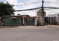 Bán nhà cấp 4 Mặt Tiền đường Hoàng Hữu Nam, p Tân Phú, Quận 9, TP. Thủ Đức 316m2