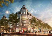 Chính chủ bán shophouse mặt đường 30m, LK29, LK30, LK31 dự án Kim Chung Di Trạch, giá đầu tư