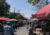 Bán nhà Cao Thị Chính, quận 7, đối diện chợ Phú Thuận (SH 5x16m)